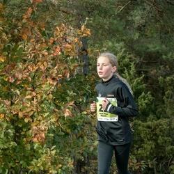 47. Saaremaa kolme päeva noortejooks - Anni Mae Kuum (22)