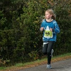 47. Saaremaa kolme päeva noortejooks - Reti Kajari (46)