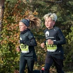 47. Saaremaa kolme päeva noortejooks - Knut Varb (212)