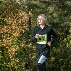 47. Saaremaa kolme päeva noortejooks - Keira Kajari (45)