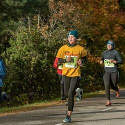47. Saaremaa kolme päeva noortejooks - Rait Jaagup Kuum (23), Ruta Käärst (117), Meribel Vahstein (157), Martha-Lii Voolma (171)
