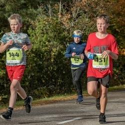 47. Saaremaa kolme päeva noortejooks - Keron Saulus (42)