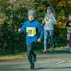 47. Saaremaa kolme päeva noortejooks - Mihkel Tamm (17)