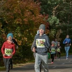 47. Saaremaa kolme päeva noortejooks - Henrik Tammiste (224)