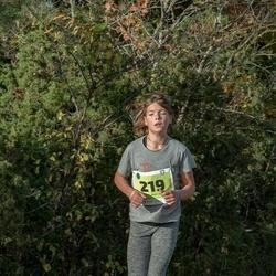 47. Saaremaa kolme päeva noortejooks - Mette Merit Peenoja (219)