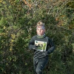 47. Saaremaa kolme päeva noortejooks - Uku Tomingas (63)