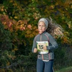 47. Saaremaa kolme päeva noortejooks - Lee Saarts (15)