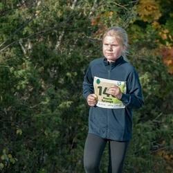 47. Saaremaa kolme päeva noortejooks - Maarja Sprengk (140)