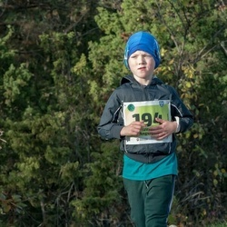 47. Saaremaa kolme päeva noortejooks - Villem Angerjärv (194)