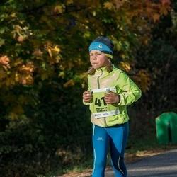 47. Saaremaa kolme päeva noortejooks - Margaret Vlassov (41)
