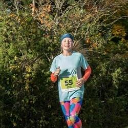 47. Saaremaa kolme päeva noortejooks - Berta Kurvits (55)