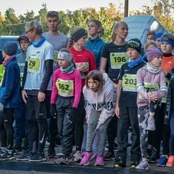 47. Saaremaa kolme päeva noortejooks - Daniel Piht (29), Saara Kajari (47), Reio Markkus Lepp (113), Martha Trees (162), Merili Käsper (196), Hendrik Õigemeel (208)