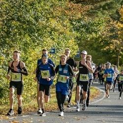 47. Saaremaa kolme päeva noortejooks - Raimond Parts (2), Roberts Aleksis Glazers (3), Alex Ojava (38), Risto Pernits (188)