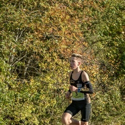 47. Saaremaa kolme päeva noortejooks - Roberts Aleksis Glazers (3)