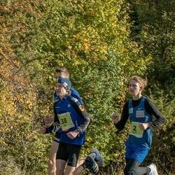 47. Saaremaa kolme päeva noortejooks - Raimond Parts (2), Alex Ojava (38)
