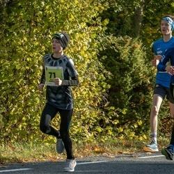 47. Saaremaa kolme päeva noortejooks - Holger Vitsur (9), Romet Ridalaan (71)