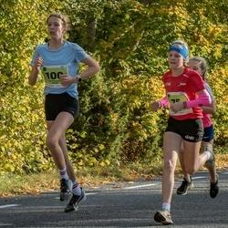 47. Saaremaa kolme päeva noortejooks - Mia Lii Kaigas (75), Kaspar Grauen (83), Mei Margaret Tatter (100)