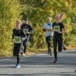 47. Saaremaa kolme päeva noortejooks - Daniel Piht (29), Ramon Ridalaan (72), Nils-Eric Uibo (123), Markus Tamm (148), Merili Käsper (196)