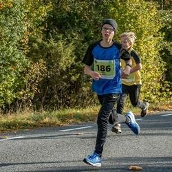 47. Saaremaa kolme päeva noortejooks - Sten Aljas (186)