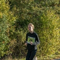 47. Saaremaa kolme päeva noortejooks - Berit Kant (26)