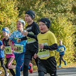 47. Saaremaa kolme päeva noortejooks - Johann Viktor Vits (222)