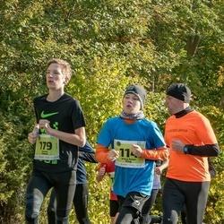47. Saaremaa kolme päeva noortejooks - Arkos Raian King (114), Joosep Vahter (179)