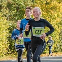 47. Saaremaa kolme päeva noortejooks - Reti Kajari (46), Emma Sophia Pukk (777)