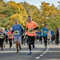 47. Saaremaa kolme päeva noortejooks - Mattias Oll (18), Anna Maria Raspel (50), Robin Pruunlep (96), Anni Kubjas (149), Mihkel Keso (160), Markus Voolma (172)