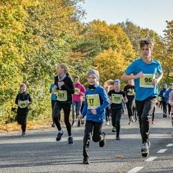 47. Saaremaa kolme päeva noortejooks - Mihkel Tamm (17), Saara Kajari (47), Sander Grauen (84), Robin Pruunlep (96), Lilian Sienna Sild (267)