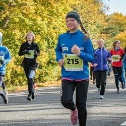 47. Saaremaa kolme päeva noortejooks - Gregor Kallas (91), Oskar Ormus (120), Laura Liis Vei (215)