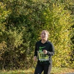 47. Saaremaa kolme päeva noortejooks - Kairit Kalda (138)
