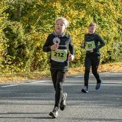 47. Saaremaa kolme päeva noortejooks - Mattias Siim Atonen (37), Knut Varb (212)