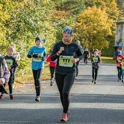 47. Saaremaa kolme päeva noortejooks - Ruta Käärst (117), Marit Kalda (146), Villem Angerjärv (194)