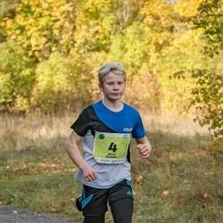 47. Saaremaa kolme päeva noortejooks - Oliver Grauen (4)
