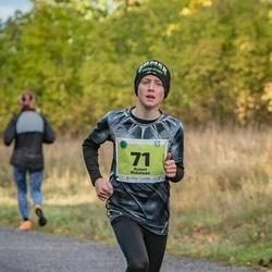 47. Saaremaa kolme päeva noortejooks - Romet Ridalaan (71)