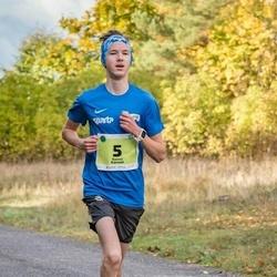 47. Saaremaa kolme päeva noortejooks - Ranno Kannel (5)