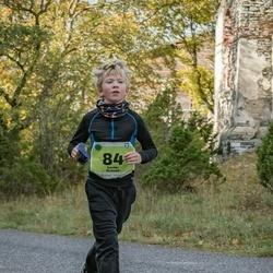 47. Saaremaa kolme päeva noortejooks - Sander Grauen (84)