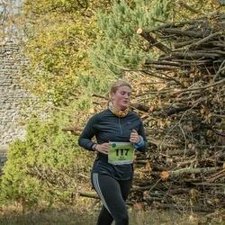 47. Saaremaa kolme päeva noortejooks - Ruta Käärst (117)