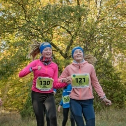 47. Saaremaa kolme päeva noortejooks - Johanna Subi (121), Emili Leemet (130)