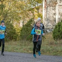 47. Saaremaa kolme päeva noortejooks - Oskar Vares (134)