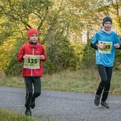 47. Saaremaa kolme päeva noortejooks - Joosep Vares (135)