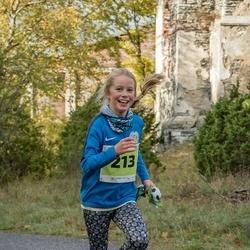 47. Saaremaa kolme päeva noortejooks - Karoli Teern (213)