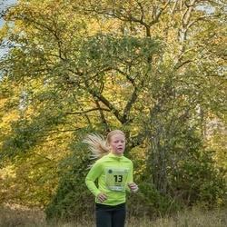 47. Saaremaa kolme päeva noortejooks - Eleanor Leedo (13)
