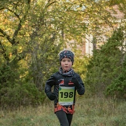 47. Saaremaa kolme päeva noortejooks - Kert Viirmann (198)