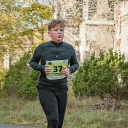 47. Saaremaa kolme päeva noortejooks - Mattias Siim Atonen (37)