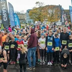 47. Saaremaa kolme päeva noortejooks - Raimond Parts (2), Ranno Kannel (5), Holger Vitsur (9), Marit Tarm (30), Kristofer Käen (31), Alex Ojava (38), Kaspar Grauen (83), Meri-Lill Plagnaud (87), Sixten Suppi (94), Nora-Liisa Uibo (122), Nils-Eric Uibo (123), Ravo Puusepp (195), Uku Märten Vaik
