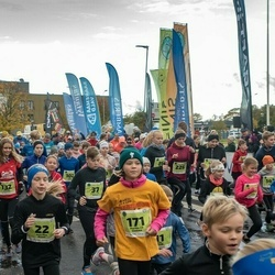 47. Saaremaa kolme päeva noortejooks - Anni Mae Kuum (22), Mattias Siim Atonen (37), Kaur Kannel (102), Mariliis Puusepp (132), Martha-Lii Voolma (171), Therese Käen (226)