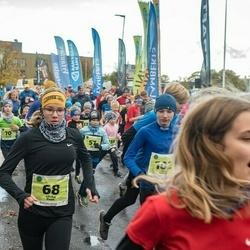 47. Saaremaa kolme päeva noortejooks - Liivika Paas (68)