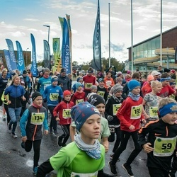 47. Saaremaa kolme päeva noortejooks - Atso Kesküla (59), Oskar Ormus (120), Kaspar Vares (133), Oskar Vares (134), Joosep Vares (135), Kristelle Tormet (204)