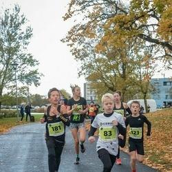 47. Saaremaa kolme päeva noortejooks - Kaspar Grauen (83), Nils-Eric Uibo (123), Teodors Godinš (181)